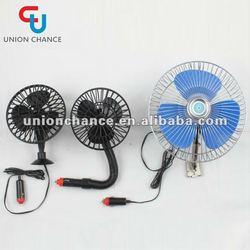 car fan with cigarette plug