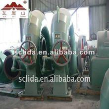 Hydro generating equipment machinery