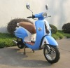 125cc vintage /retro/vespa moped scooter/roller with EEC