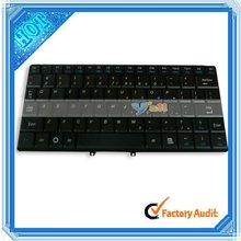 Waterproof Laptop Keyboard Layout For IBM S10 (N7244BL)
