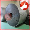 Rubber conveyor belt for paper mill