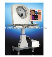 2012 the latest skin analyzer Magic Mirror System