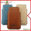 High Quality Protective Leather Case for iPhone 4