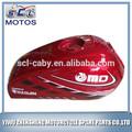 Scl-2012090152 MD HAOJIN pieza de la motocicleta tapa del depósito de combustible