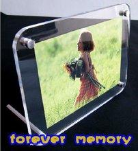 Wholesale 4x6 Picture Frames/Acrylic Photo Frames Wholesale