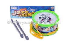 Hot sale toys jazz drum