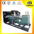 Doosan Daewoo generator 700kva