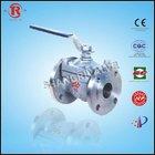 ball valve vacuum
