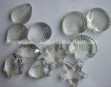 Clear Glass Beads For Aquarium