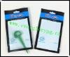 HOT Electric Earphone Clear Zip Clear Waterproof Bag
