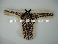 Cotton Polyester Girls Ladies Inner Wear Sexy Panty