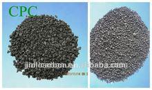 CPC/Calcined Petroleum Coke as carbon additive