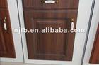 2014 Modern modular kitchen cabinet door designs