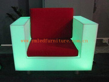16 Color Change Led Bar Chairs (YM-LC7671)