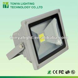 10-50W 12 volt led flood light CE, ROHS C-tick,led flood ztl
