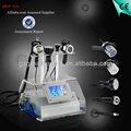 portátiles por ultrasonidos velasmooth cavitación que adelgaza la máquina con el ce