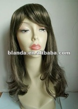 Wholesale Alice pack jerry curl lace front wigs