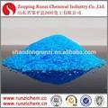Uso industrial CuSO4 sulfato cobre