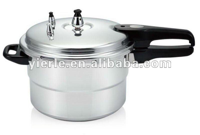 Big pressure cooker