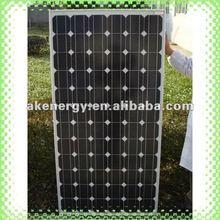 250w mono high efficiency 1kw solar panel