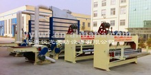 Filter Fabrics Nonwoven Machines