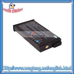 Laptop Battery for HP Compaq nc6000 nx5000 nw8000 nc8000 v1000 (8cell 14.4V 5200mAh)Black