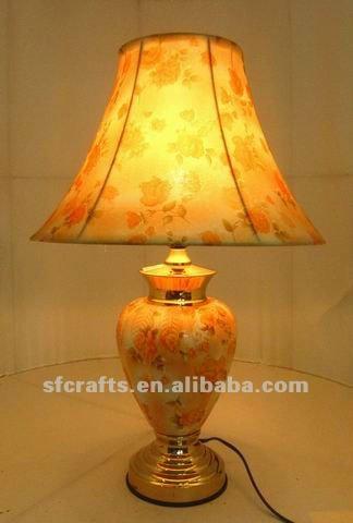 Classiche lampade da tavolo cinese antico ceramica altri - Lampade da tavolo vintage ...