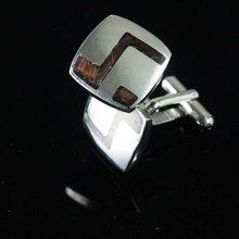 2012 New Style Charm fashion Custom stainless steel box cuff