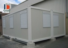 Economic Modular Container Homes for Sales