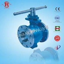 low pressure ball valve
