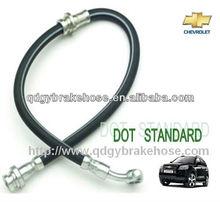 """DOT 1/8""""HL brake hose for Chevrolet 562095"""