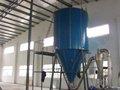 Lait de coco usine de poudre - sécheur à pulvérisation, Pulvérisation machine de séchage, Centrifuge sécheur à pulvérisation