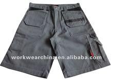 mens designer Cheap cargo canvas shorts