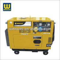 6500TW 230/240V DIESEL GENERATOR & WELDER DIESEL POWERED ELECTRIC START WT02144