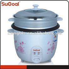 2012 Drum Shape Rice Cooker Steamer