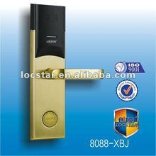 2012 hotel electronic padlock