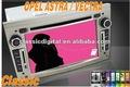 Rádio opel corsa com gps dvbt / ISDB-T / mpeg2 / mpeg 4 / 3 G wi fi