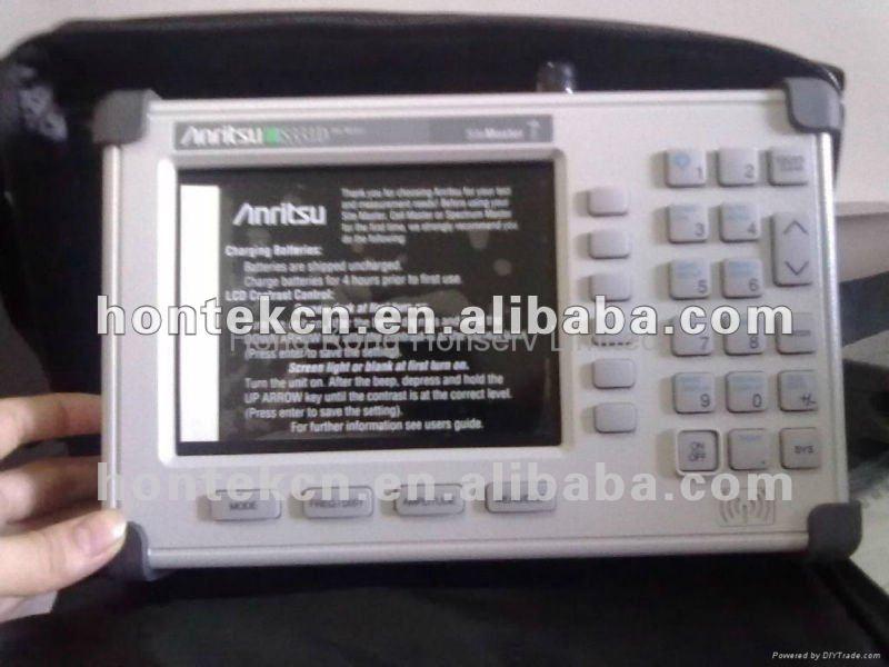 Anritsu S331D / S331LSite mestre em promoção