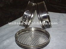 TS-1001,Testing sieve /Water sieve filter / Mesh filter