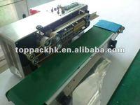 Sealing Machine/Heat Sealing Machine/Heat Sealer