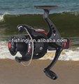 Herramientas de pesca nuevo& barato pesca spinning carretes reelcpr serie