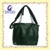fashion women pu handbag yiwu bag factory direct