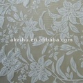 Tela Floral tipos de toma de flor de lirio