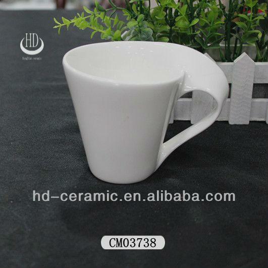 Hot sale designers porcelain espresso cup