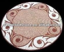magic romantic mosaic art