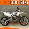 4 Valves 250cc Off Road Dirt Bike