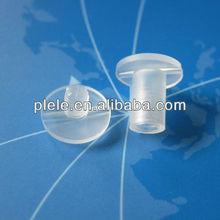 plastic Stationery buckle wiht screw ROHS UL
