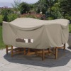 Premium weather covers for your garden furniture