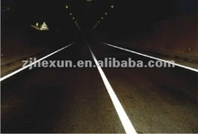 Reflective Traffic Thermoplastic Road Marking Paint