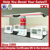 Mobile accessories shopping mall kiosk design - China, guangdong factory